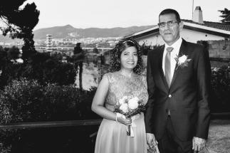 Boda Aurelio y Ana