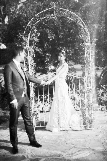 Boda José Mateo y Verónica Cortes